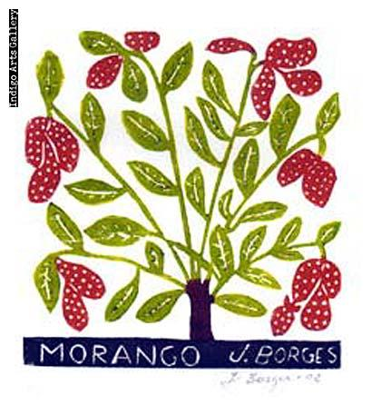 José Francisco Borges - Morango (2002)