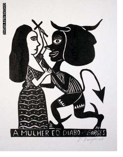 A Mulher eo Diabo