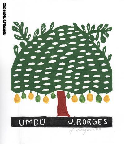 Umbu (2009) - José Francisco Borges