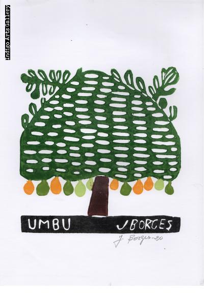 Umbu (2020) - José Francisco Borges