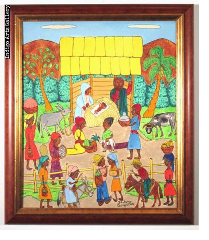 Nativity (#4)