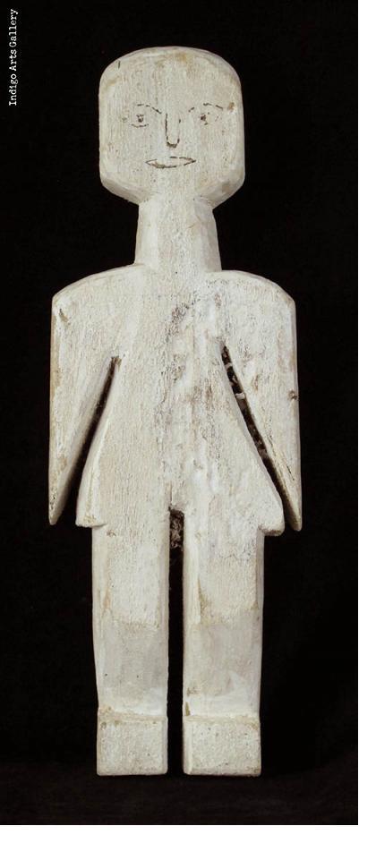 Milagre Ex-voto Body (#bxv-100)