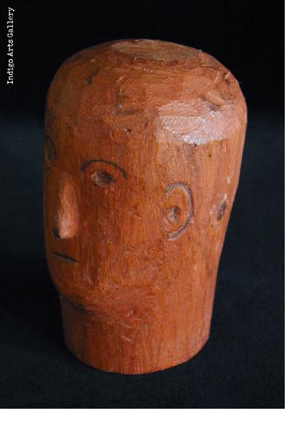Milagre ex-voto head (#bxv-80)