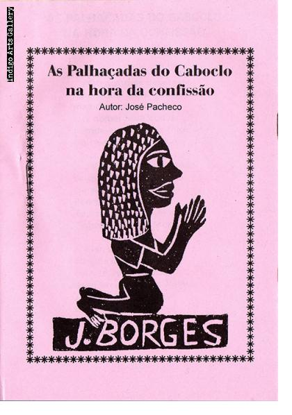 """Stories on a String"" - Folheto chapbooks from Brazil"