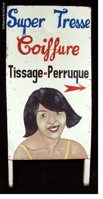 Super Tresse Coiffure Tissage-Perruque - Hair Sign