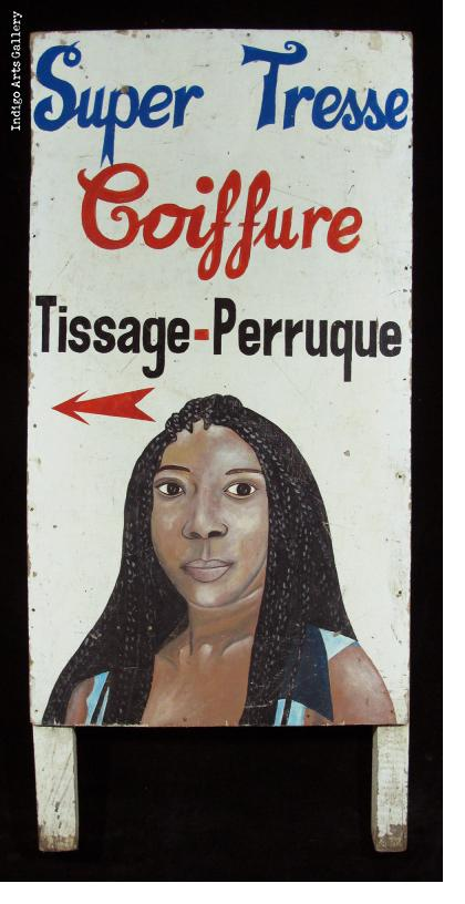 Super Tresse Coiffure Tissage-Perruque - Hair Sign