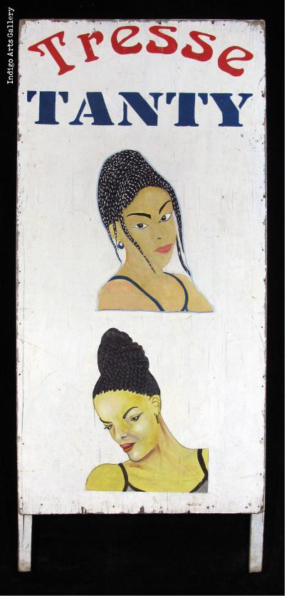 Tresse TANTY - Hair Sign (Panel 2)