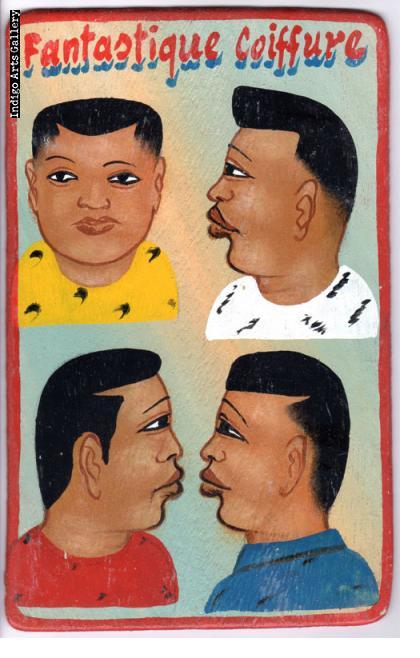 Fantastique Coiffure - Hair Sign
