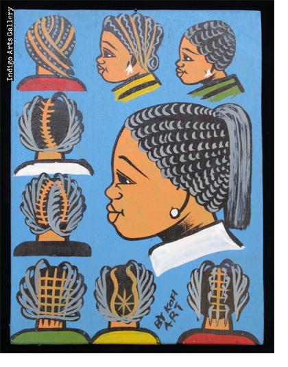 Hair Sign