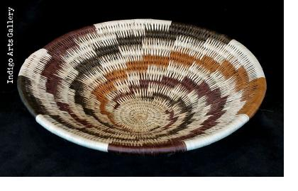 Palm Fiber basket