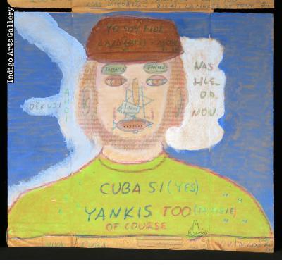 Cuba Si Yankis Too
