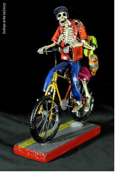 Bike Ride of the Dead - III