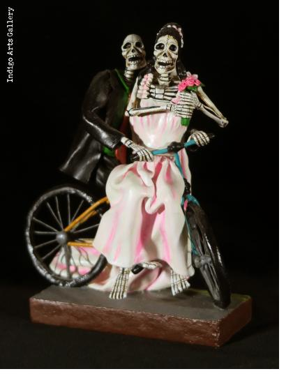 Happily Ever After Bicyclists