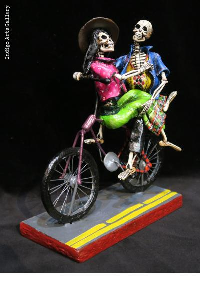 Bike Ride of the Dead