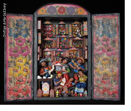 Retablo Shop - retablo (version 10)