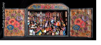 Retablo and Santo Shop - retablo