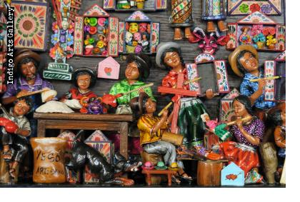 Retablo Shop - Retablo (version 12)
