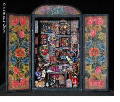 Retablo Shop - Retablo ( version 8)