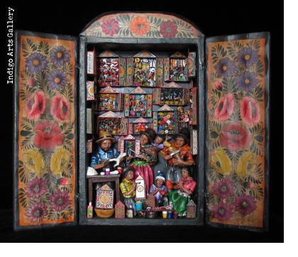 Retablo Shop - retablo (version 9)