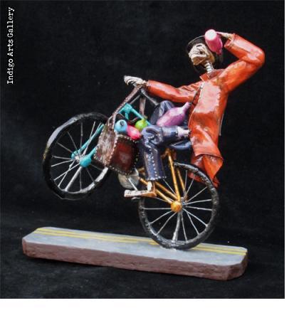 Calavera Bicycle
