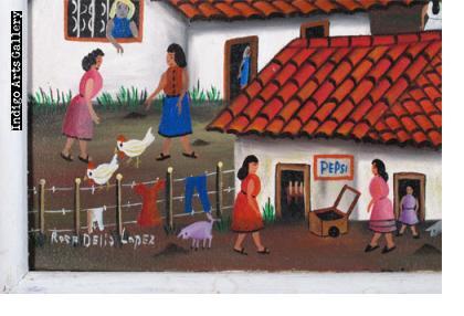 Rosa Delia Lopez
