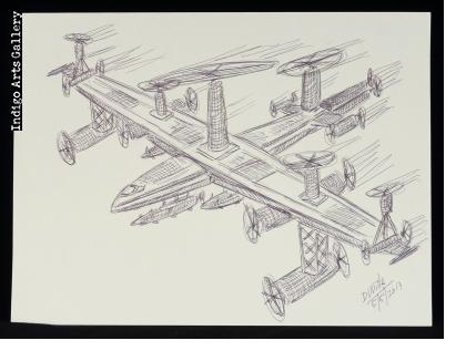 Aircraft 5-5-17