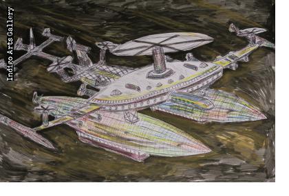 Spacecraft 13-12-2016
