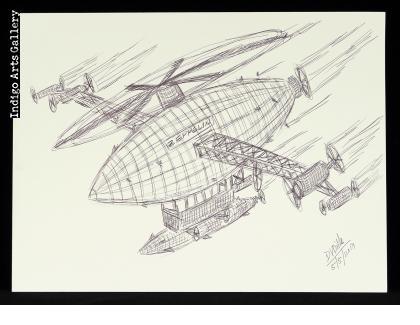 Zeppelin 5-5-17