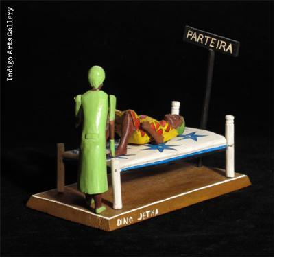 Parteira (Childbirth)