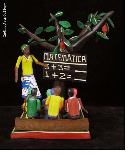 Dino (Cabordino Mustafa Jetha) - Mozambique