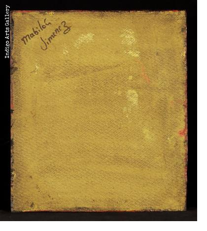 Nacimiento - Retablo Frame (without doors)