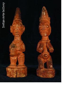 Yoruba Eshu