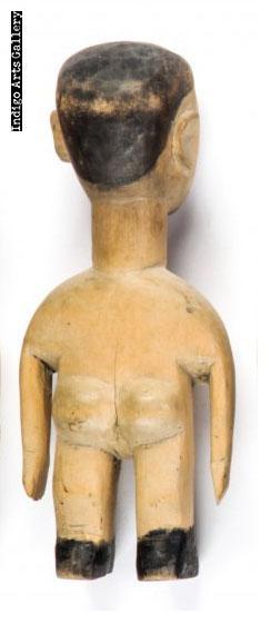 Venavi Ewe Spirit Figure