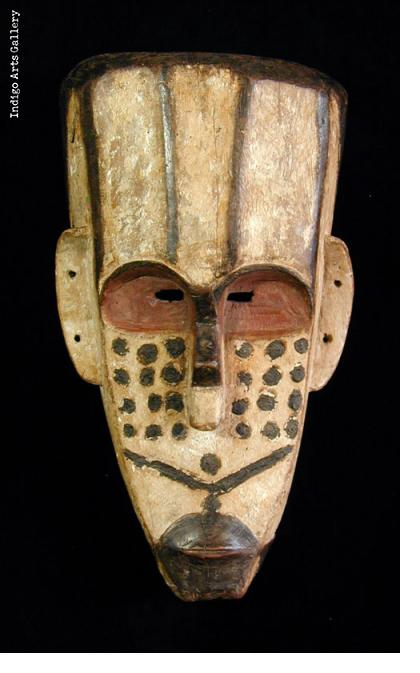 Fang Mask