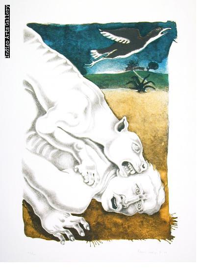 Filemon Santiago - El Extraño