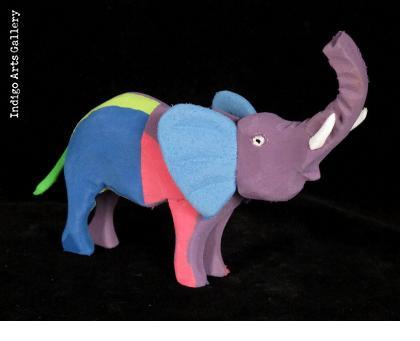 Small Flip-flop Elephant