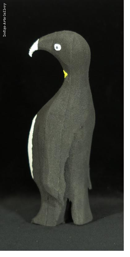 Small Flip-flop Penguin