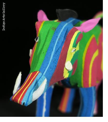 Medium Flip-flop Warthog