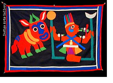 Dahomean King Guezo