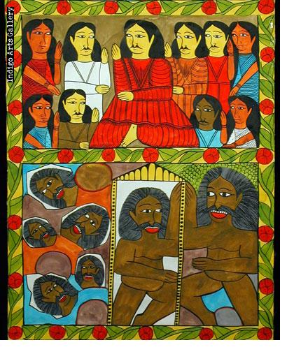 History of the Patuas