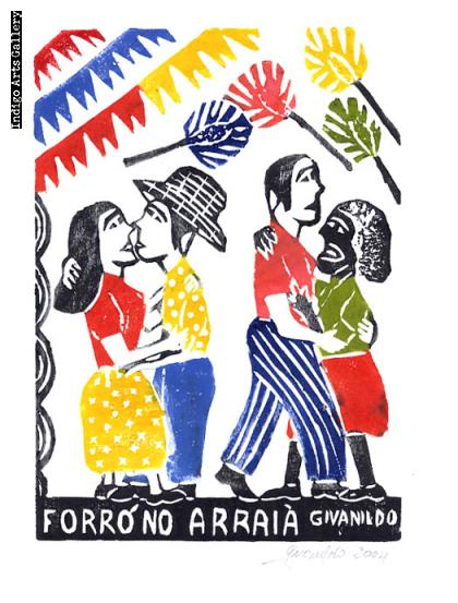 Givanildo Borges