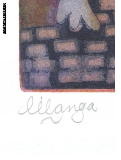 George Lilanga