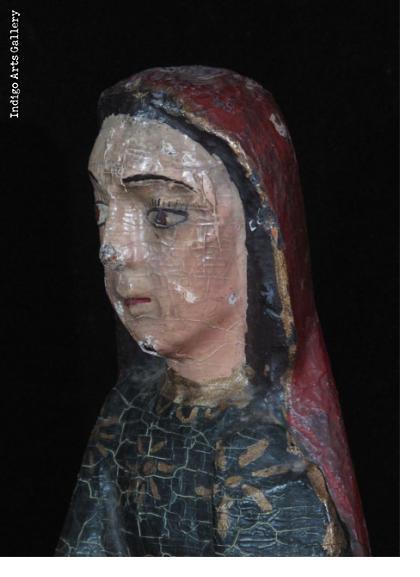 Virgen (#STO-09)