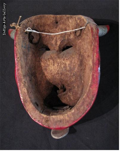 Diablo Mask (#gtm007)