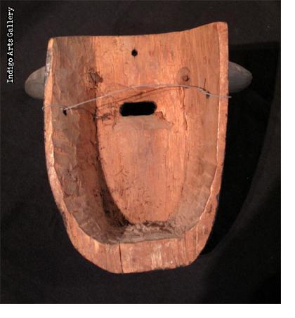 Torito Mask (#gtm008)
