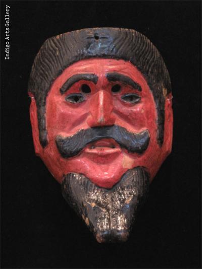 Espanol Mask (#gtm011)