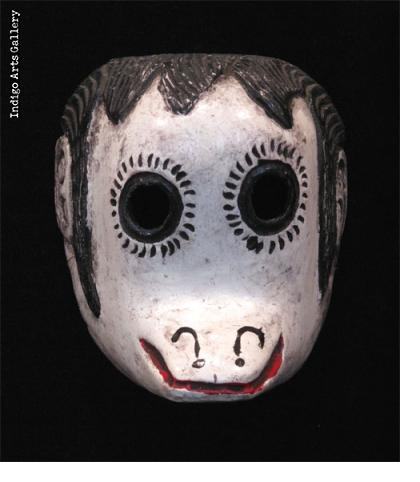 Mono (Monkey) Mask (#gtm013)