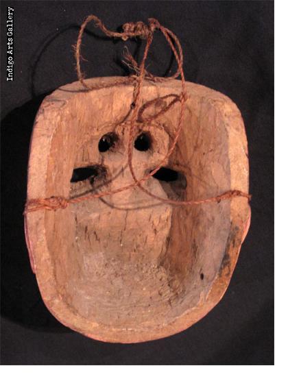 Malinche Mask (#gtm017)