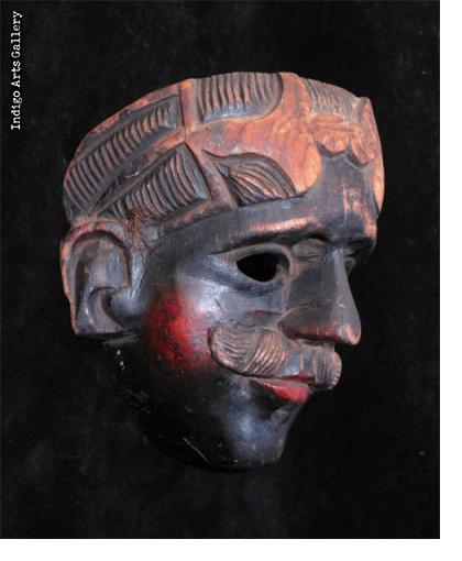 Espanol Mask (#gtm019)