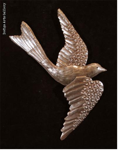 Flying Bird